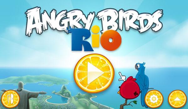 AngryBirdsRioPortable