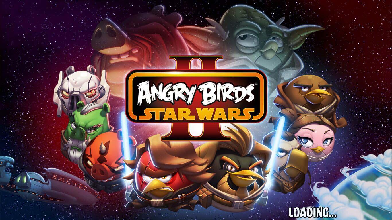 AngryBirdsStarWarsIIPortable