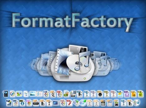FormatFactoryPortable