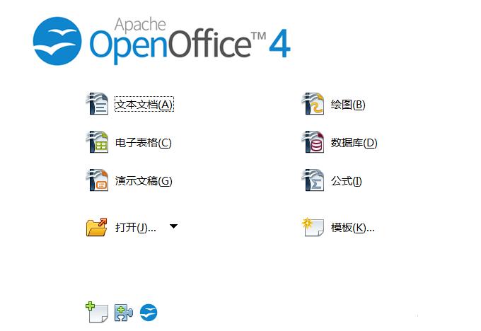 OpenOfficePortable